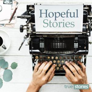 Album Hopeful Stories from Tim Harvest