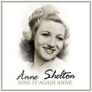 Sing It Again Anne
