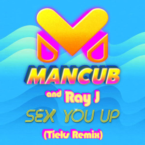 Album Sex You Up from Ray J