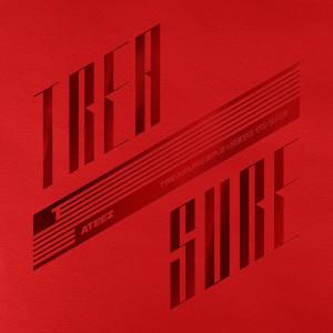 ATEEZ的專輯TREASURE EP.2: Zero To One