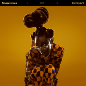 Album Sometimes I Might Be Introvert (Explicit) from Little Simz