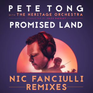 Album Promised Land from Pete Tong