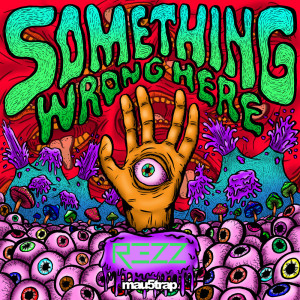 Listen to Purple Gusher song with lyrics from REZZ