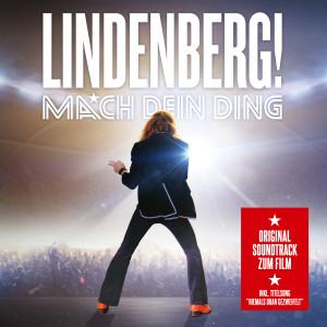 Album Lindenberg! Mach Dein Ding (Original Soundtrack) from Udo Lindenberg