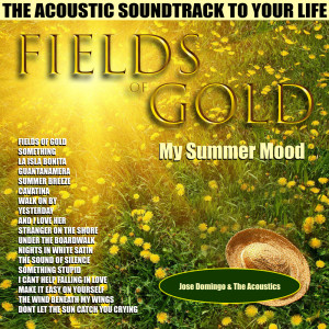 Fields Of Gold - My Summer Mood dari The Acoustics