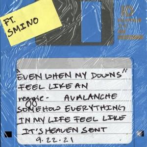 Album Avalanche (Explicit) from Smino