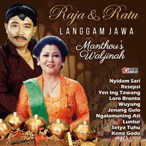 Raja & Ratu Langgam Jawa dari Manthous