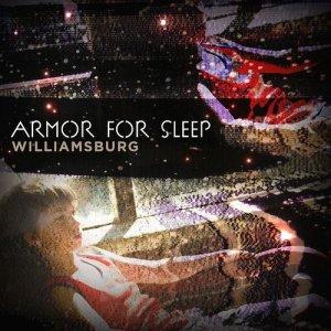 Album Williamsburg from Armor For Sleep