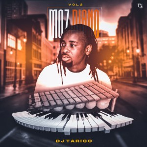 Album Moz Piano Vol.2 from DJ Tarico