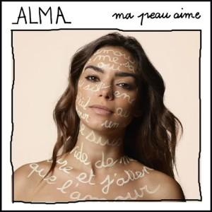 Dengarkan La chute est lente lagu dari Alma dengan lirik