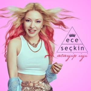 Ece Seçkin的專輯Acayip İyi