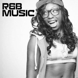 Album R&B Music from R