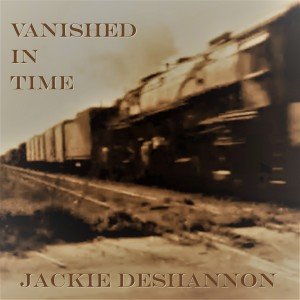 Album Vanished in Time from Jackie DeShannon