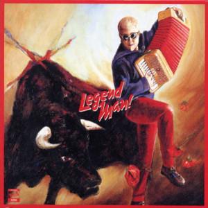 Legend Man! 2000 Coba
