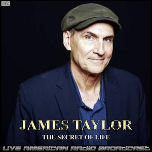 James Taylor的專輯The Secret Of Life (Live)