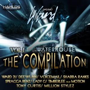 Ward 21的專輯Ward 21 - The Compilation, Vol.1