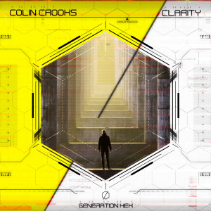 Album Clarity from Colin Crooks