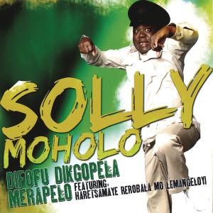 Album Difofu Dikgopela Merapelo from Solly Moholo