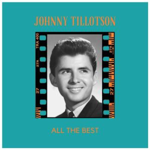 Album All the Best from Johnny Tillotson