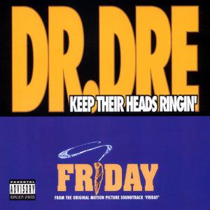 Dr. Dre的專輯Keep Their Heads Ringin'