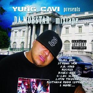 Album Da Mobstar, Vol. 1 (Explicit) from Yung Cavi
