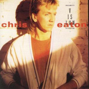 Album Vision from Chris Eaton