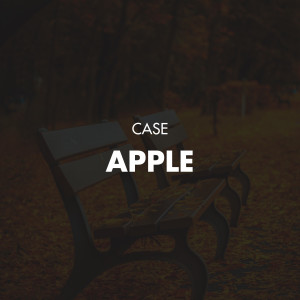 Album Apple from Case