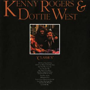 Kenny Rogers的專輯Classics