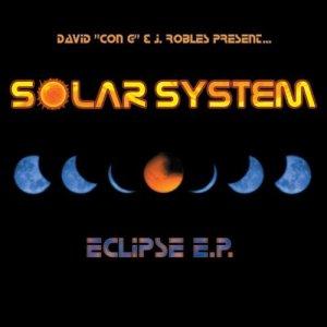 Solar System的專輯Eclipse