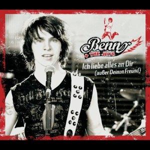Album Ich liebe alles an dir (außer deinen Freund) from Benny