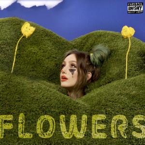Album flowers (Explicit) from Phem