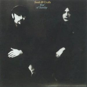 Album Year Of Sunday from Seals & Crofts