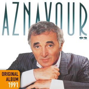 Aznavour 92 2014 Charles Aznavour