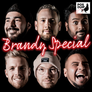 Album Brandy Special from Posduif