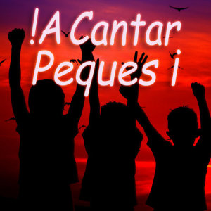Album A Cantar Peques from Los Cantaseries