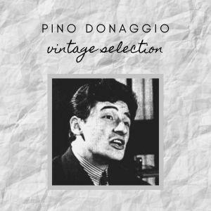 Album Pino Donaggio - Vintage Selection from Pino Donaggio