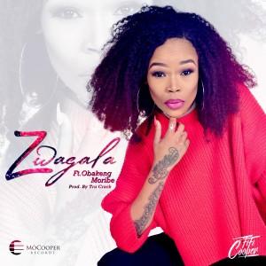 Album Zwagala from Fifi Cooper