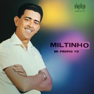 Album Mi Propio Yo from Pocho Perez