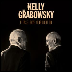 Album Please Leave Your Light on / If I Could Start Today Again from Paul Kelly