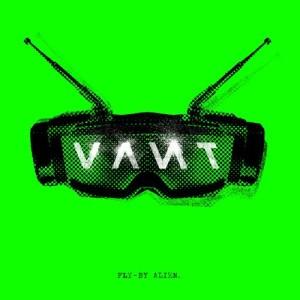 Album FLY-BY ALIEN from VANT