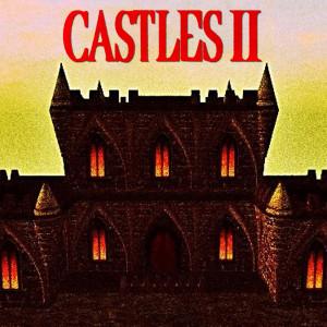 Lil Peep的專輯CASTLES II (Explicit)