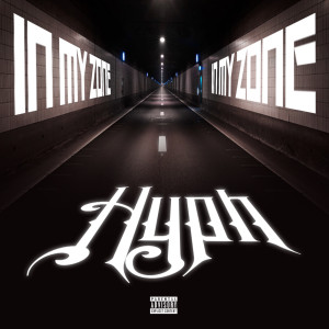 Album In My Zone from Hyph