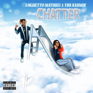 Album Chatter from Unghetto Mathieu