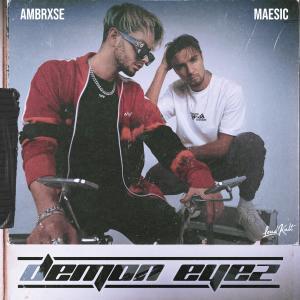 Album Demon Eyes from Maesic