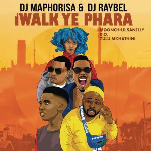 Listen to iWalk Ye Phara song with lyrics from DJ Maphorisa