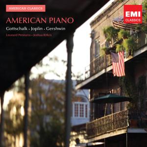 Gottschalk/Joplin/Gershwin 2011 Leonard Pennario