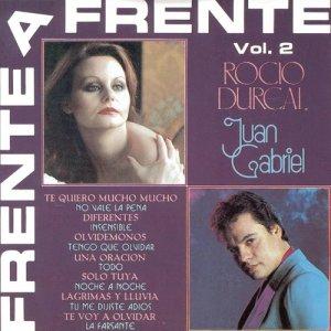 收聽Juan Gabriel的La Farsante歌詞歌曲