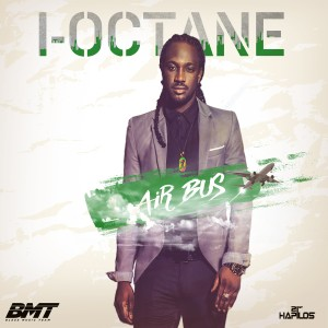 Album Air Bus (Weed n Grabba) - Single (Explicit) from I-Octane