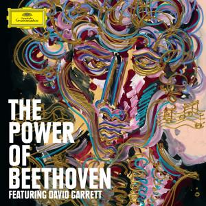 David Garrett的專輯The Power of Beethoven – featuring David Garrett