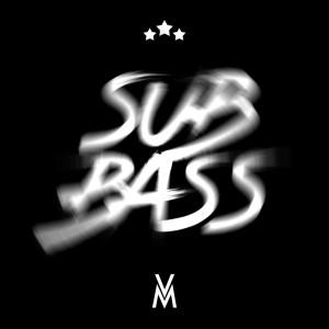 Album Sub Bass from Macrolev